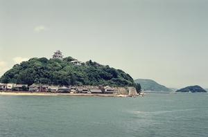 唐津城(2)